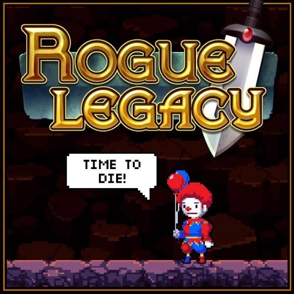 Rogue Legacy 4