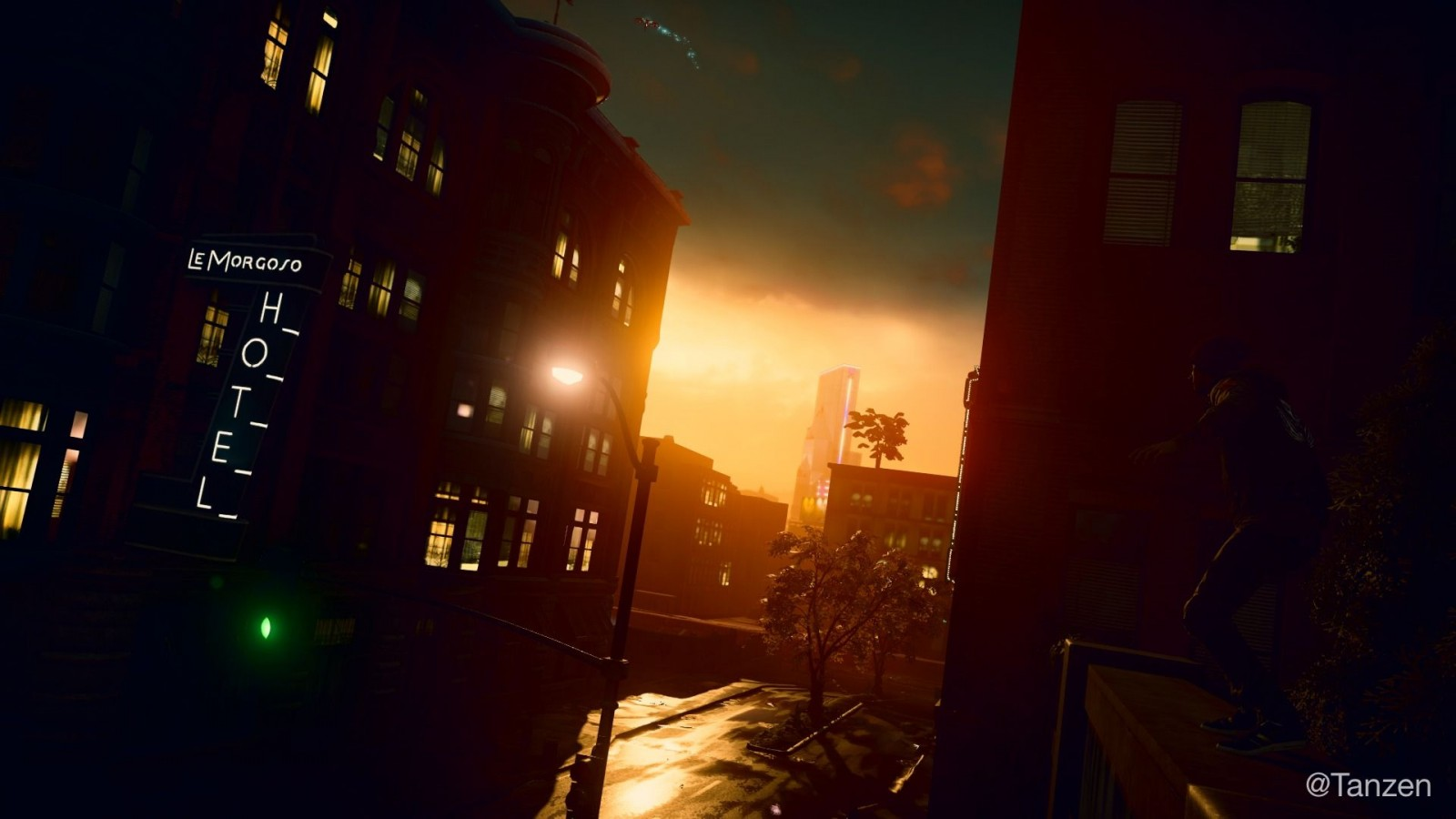 inFAMOUS™ Second Son_20140508012245