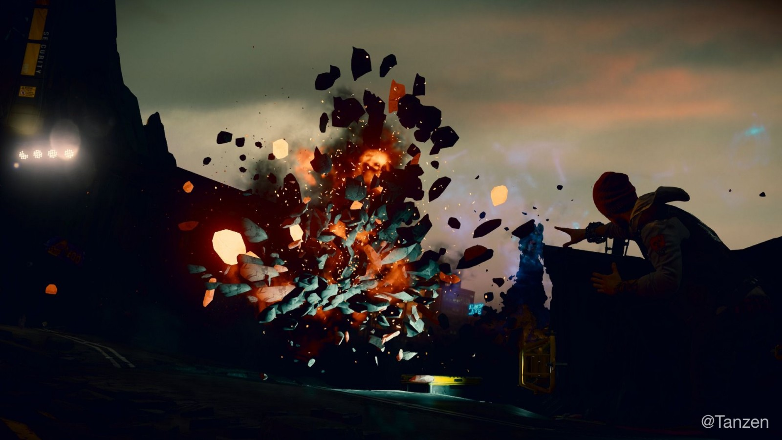 inFAMOUS™ Second Son_20140510192954