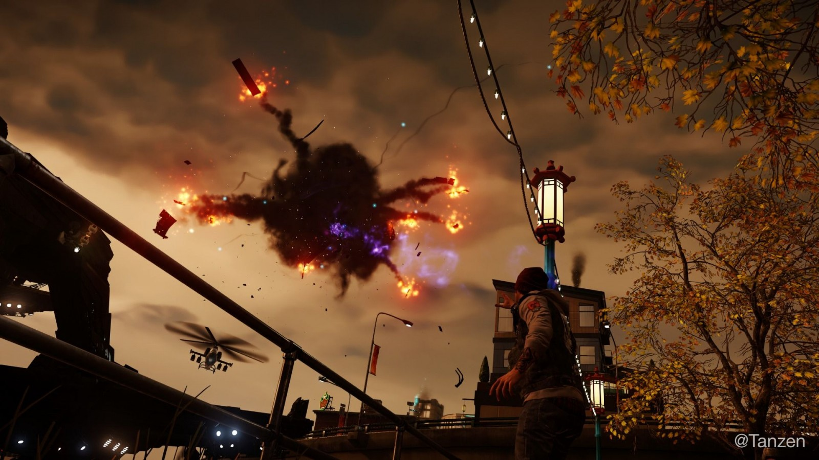 inFAMOUS™ Second Son_20140511004746