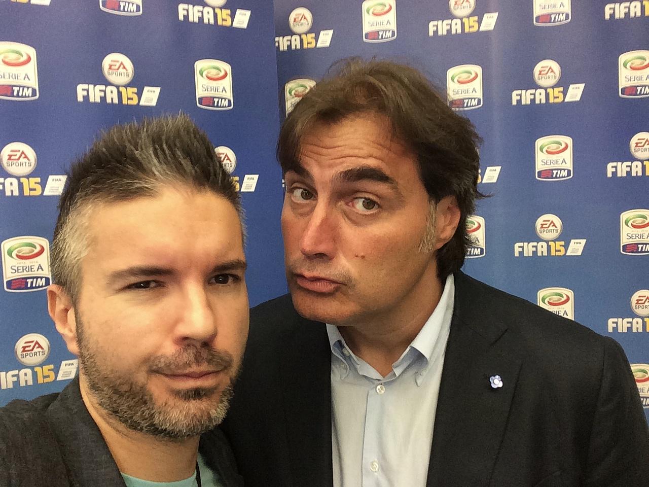 SelfiePardo