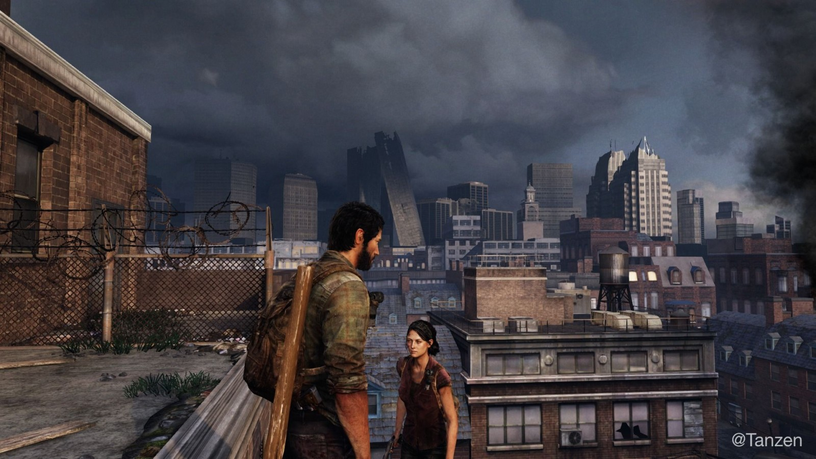 The Last of Us™ Remastered_20140726001947