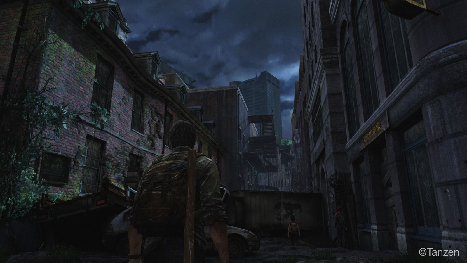 The Last of Us™ Remastered_20140726020631