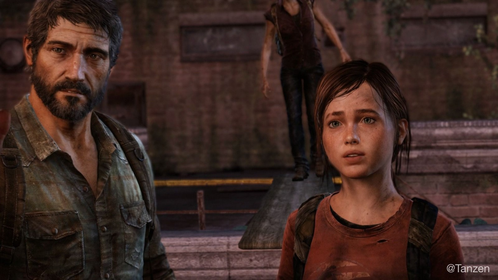 The Last of Us™ Remastered_20140726022423